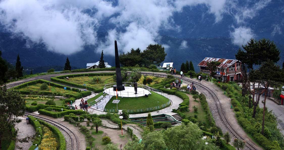 Darjeeling-gangtok