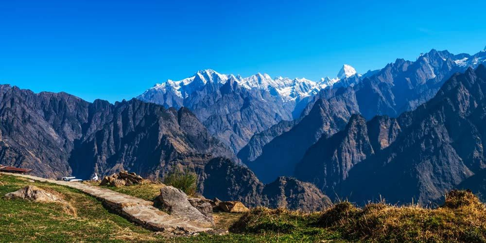 Nainital-Himalaya