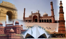 delhi-attractions