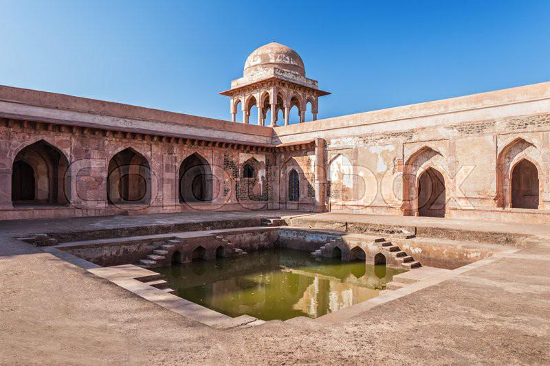 baz-bahadur-palace